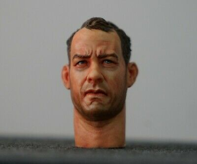 1//6 Scale OOAK Custom Mustafa Head Sculpt
