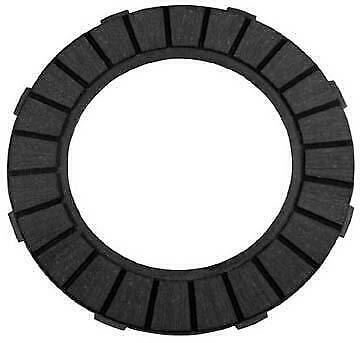 6 CLUTCH friction PLATES BSA B31 B32 B33 B34 A7 A10 A50 A65 4 spring Swing arm