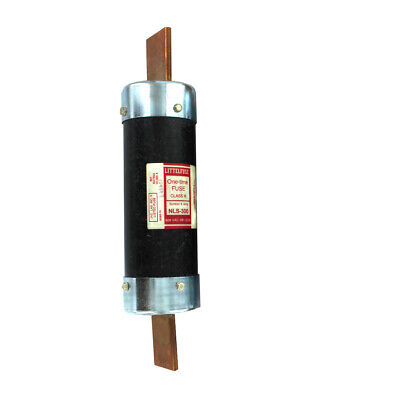 Littlefuse® Fast-Acting One-Time General Purpose Fuse NLS-300