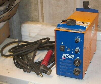 Newarc R 1500 Inverter Arc Welder