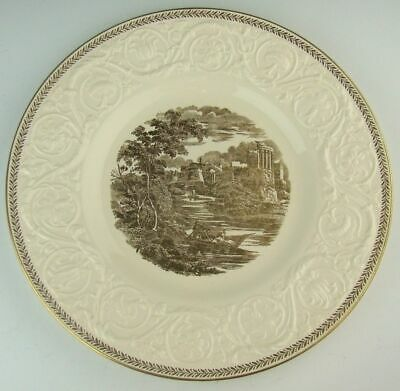 Wedgwood TORBAY/PATRICIAN GOLD 5227 China Dinner Plate(s) Multiple Available