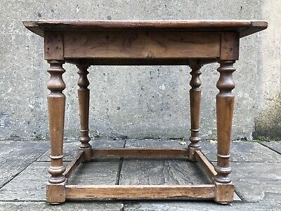 Antique French Farmhouse Refectory Table. c1800.