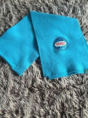 Boys Thomas the Tank Scarf suit age 2 to 5 years Free Post Cute As