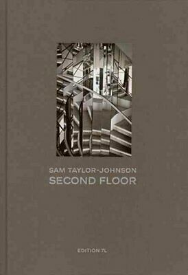 Sam Taylor-Johnson : Second Floor by Karl Lagerfeld (2014, Hardcover)