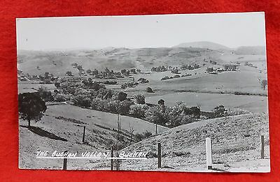 Photo Photograph Post Card Buchan Valley Buchan Victoria Australia