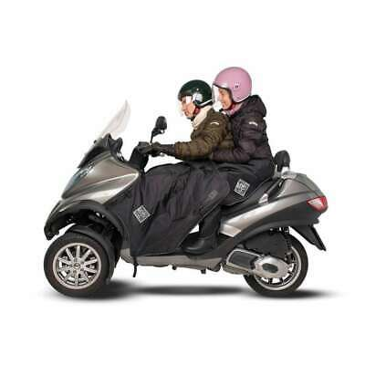 Tablier couvre jambe passager Tucano Urbano R092 Moto Scooter