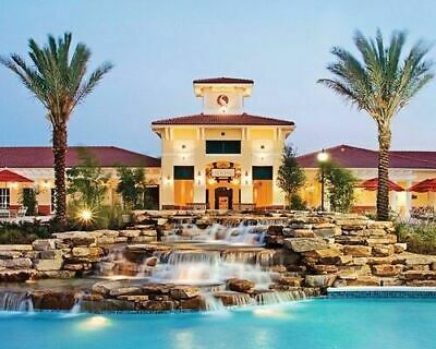Holiday Inn Club Vacations (Orange Lake Resort) - Kissimmee Florida