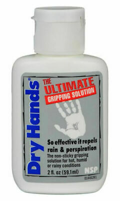 Dry Hands - The Ultimate Gripping Solution - 2oz