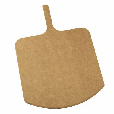 "American Metalcraft MP1826 Make-Up Pressed Board 26"" Pizza Peel"