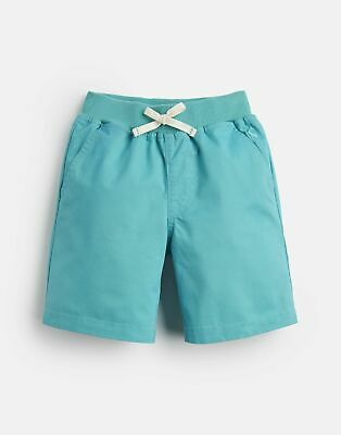 Joules Boys Huey Woven Short 1 12 Yr in BRIGHT GREEN Size 6yr