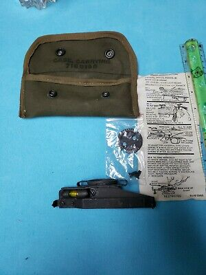 WWII 1944 M15 M1 Carbine M-1 Garand Grenade Launcher Sight