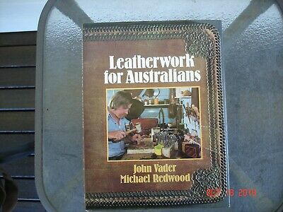 craftwork leatherwork and projects for australians 1979 1st edition