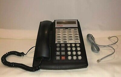 Avaya Partner 18D Series 2 Phone for Lucent ACS Telephone System