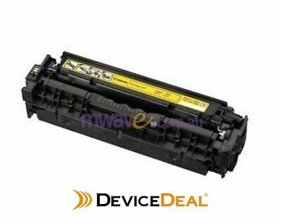 Canon CART318Y Yellow toner for 2400 pages