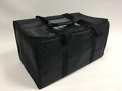 Extra Large Insulated Thermal Take Away Food Delivery Bags T8