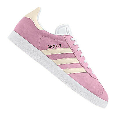 Adidas Originals Gazelle Sneaker Women's Rosa