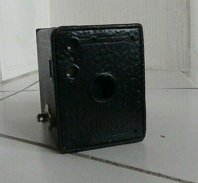 KODAK No. 0 BROWNIE Miniatur Box Kamera  (N5730)