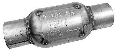 Catalytic Converter-CalCat Universal Converter Right Walker 82816