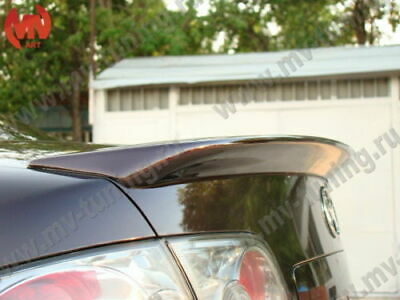 Trunk Spoiler for Mazda 6 GG 2002-2008 - MPS Style
