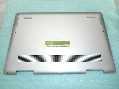 For Dell Inspiron 13 7386 2-in-1 Bottom Case Base Cover 0C6GX9 460.0EZ07.0003