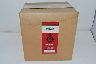 NEW National Electronics 190FB4 Cathode Ray Tube