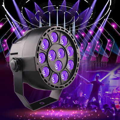 Disco Party DJ LED RGB Stage Effect Light Laser Lamp Christmas Halloween  Decor