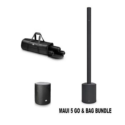 Maui 5 Go Battery Powered PA System