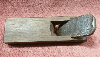 Antique Vintage Small Japanese Wooden Hand Plane