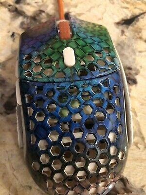 Finalmouse Ultralight 2 Cape Town Custom Hydro dip