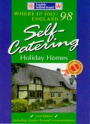 Self-Catering Holiday Homes By English Tourist Board