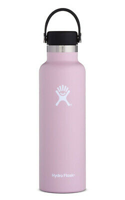 NEW Hydro Flask Double Insulated Standard 710ml (24 oz) Bottle - Lilac