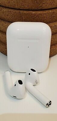 Refurbished Apple AirPods 2nd Generation with Wireless Charging Case - MV7N2AM/A