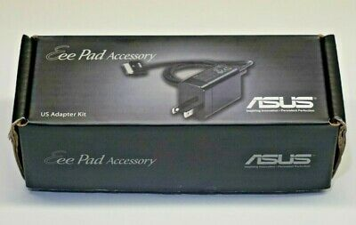 Asus EPAD-02 10W//18W Adapter for Asus Transformer Pad TF101 TF201 TF300 TF700 G