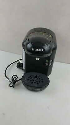 Bosch TAS1402GB Tassimo Vivy 2 Pod Coffee Maker Hot Drinks Machine