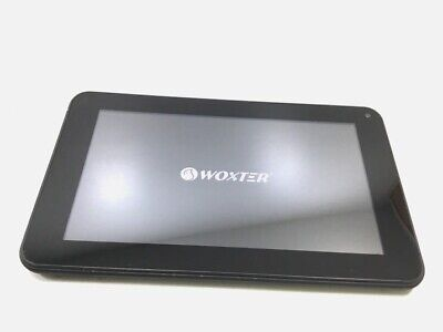 Tablet Pc Woxter 50Bl 7.0 4Gb (Tb26-070) 5193791
