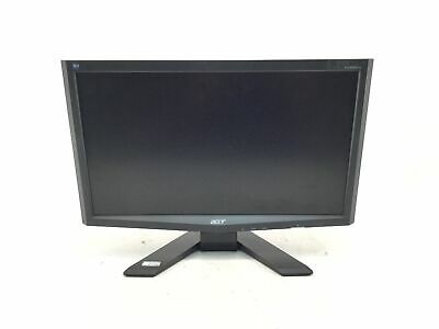 Monitor Tft Acer X193Hq19 Lcd 5194484