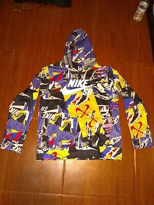 NIKE SB HOODIE Youth Medium 10 12 Therma Fit $10.99 | PicClick