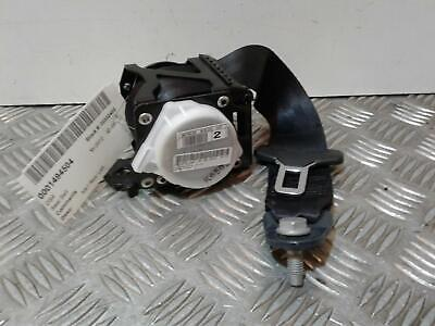 2012 CITROEN DS4 Mk1 Rear Left SEAT BELT 96871541XX