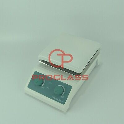 Proglass SH-4 Magnetic Stirrer Hot Plate 5000mL 380C 1YR Warranty,110V US PLUG