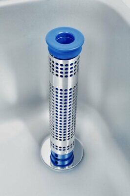 300MM TALL COMMERCIAL SINK PLUG STRAINER OVERFLOW WASTE PIPE 300Hx38(Ø) mm