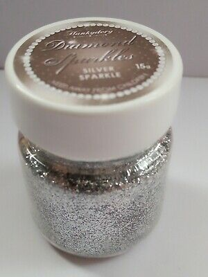 HUNKYDORY Diamond Sparkles STARS OF WONDER 15g