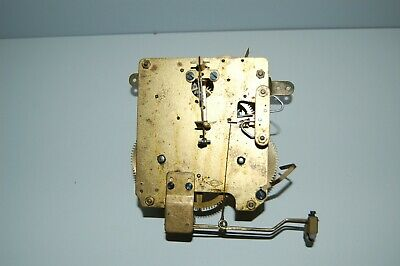 Antique 3 Hammer 2 Train Clock Movement (MV 26)