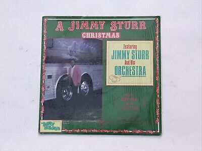 "POLISH CHRISTMAS LP RECORDS , LOT of ""3"" - JIMMY STURR"