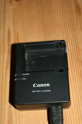 Canon LC-E8E Battery Charger – For use with EOS550D 600D 650D 700D