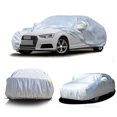 Auto Cover Waterproof All Weather Car Covers For Cadillac SLS 2011-2019