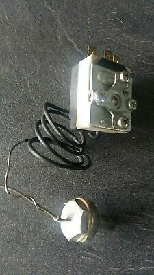 Thermostat Lave Vaisselle HobartImit  TR/711-N  16a  400v