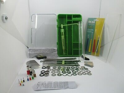 Makin's Professional Ultimate Clay Extruder De-Luxe Set