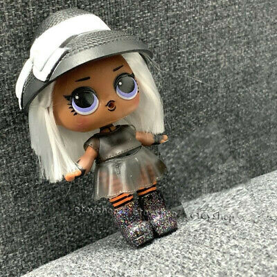 Real LOL Doll Surprise Hair Goals Makeover Series 5 Witchay Babay Genuine toy