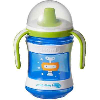 Tommee Tippee Discovera Trainer Cup 260ml Assorted Designs & Colours