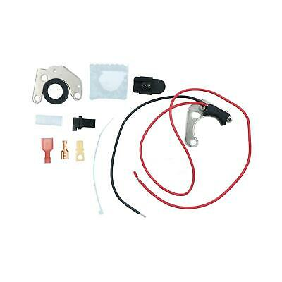 Electronic Ignition Kit for Hillman Hunter 1500 1725 1966-1973 Points Conversion